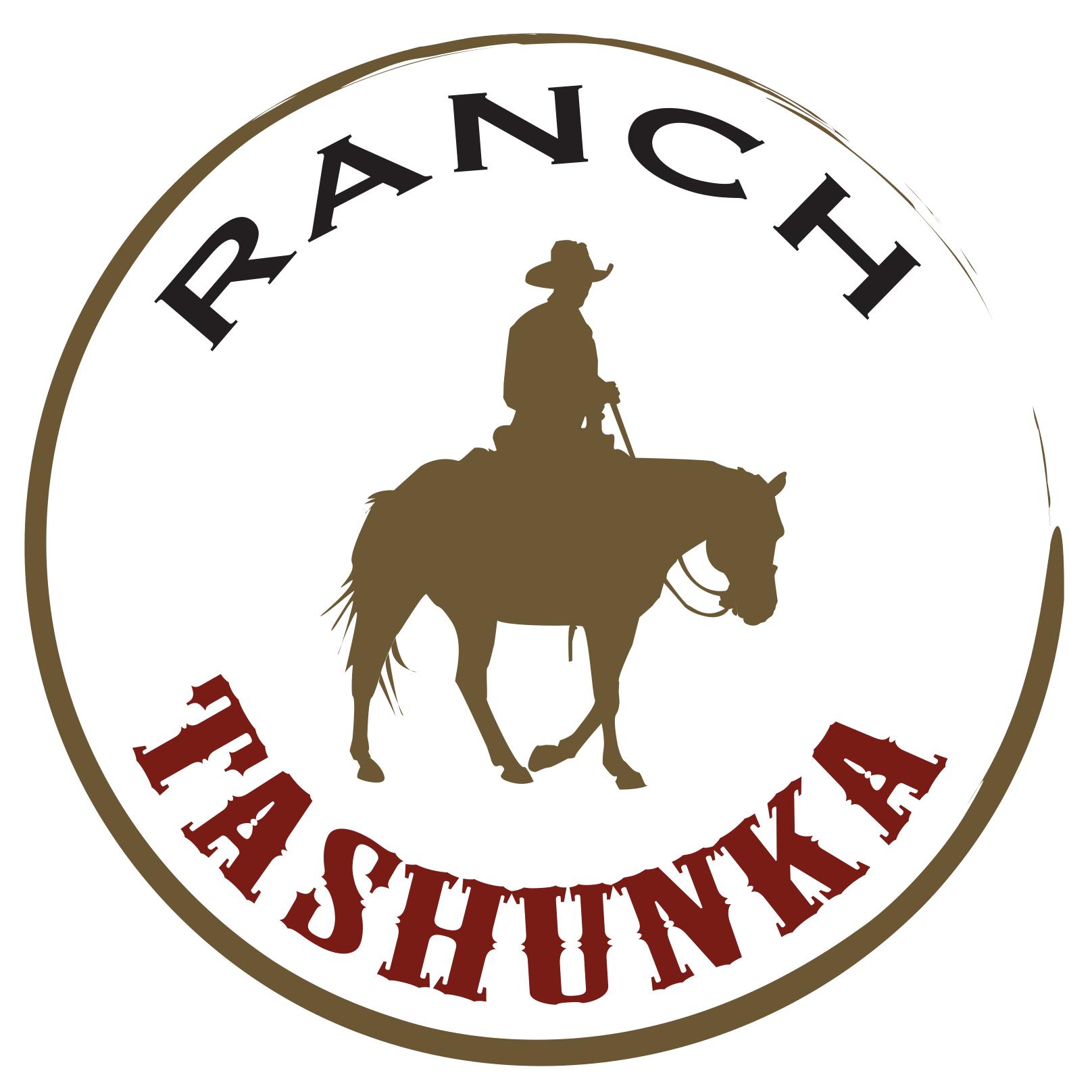 Logo du Ranch Tashunka